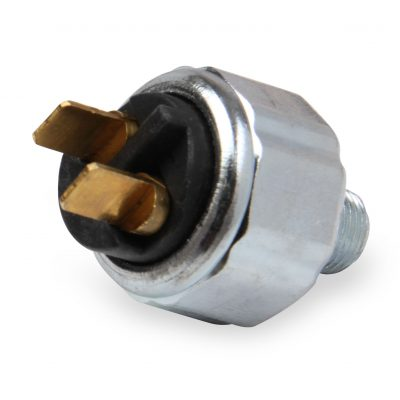 BRAKE LIGHT SWITCH, MALE 2 TERMINAL 1/8 INCH NPT