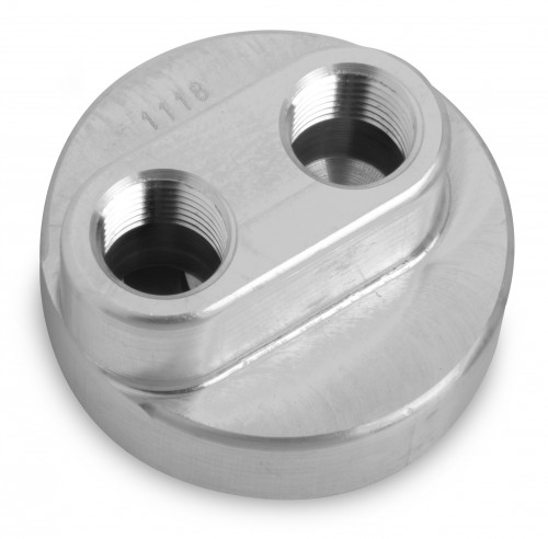 Earls Spin On Adapter