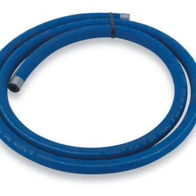 Earls Power Steering Hose