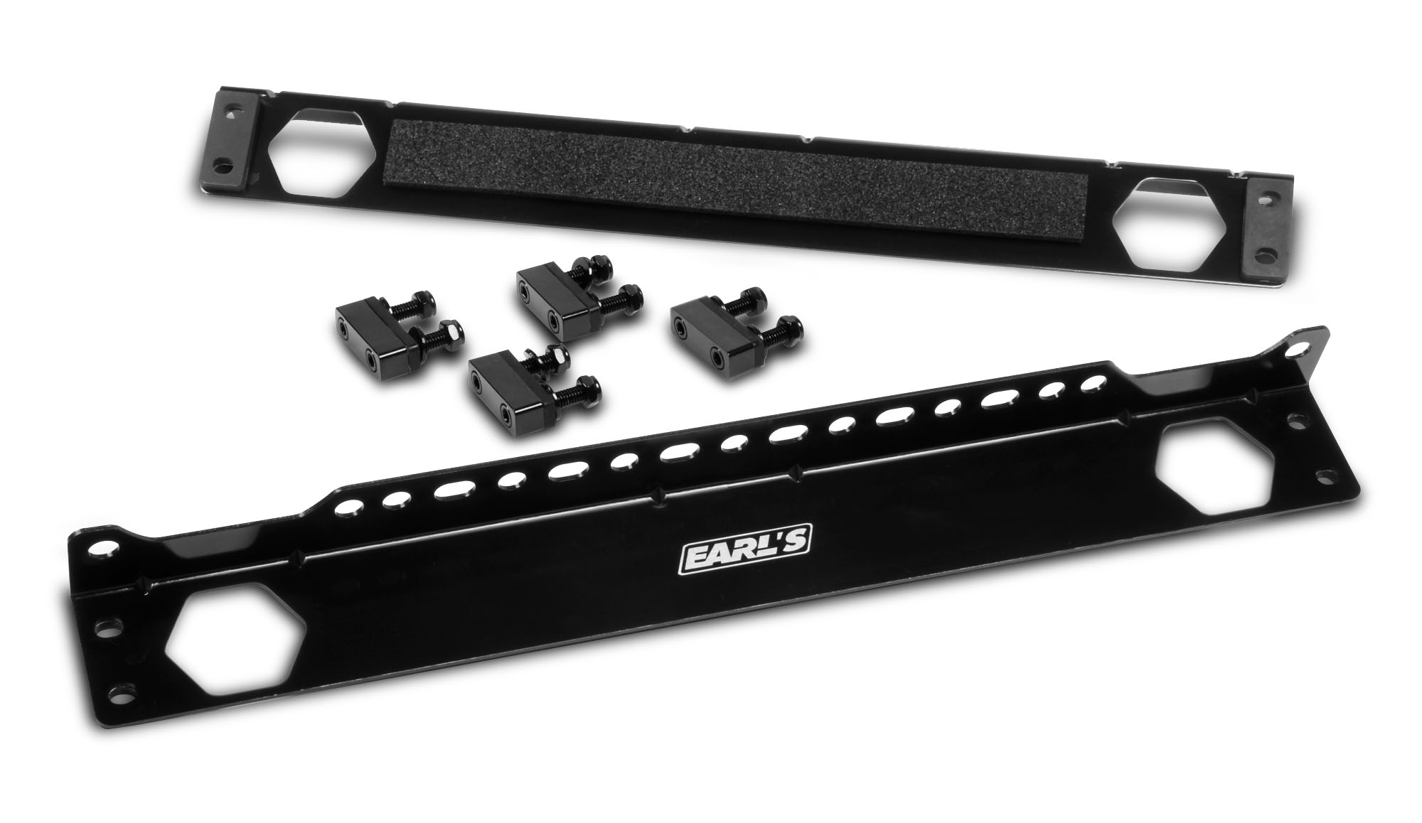 Earls Bracket Mount For All Extra Wide Oil Coolers