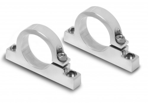 Earls Polished Mounting Bracket for 100GPH filters (38.1mm)