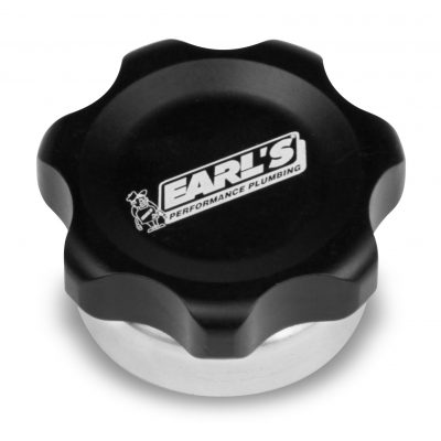 Earls Billet Fill Cap