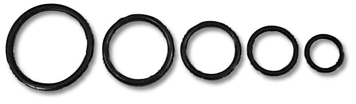 Earls Buna N O-Ring