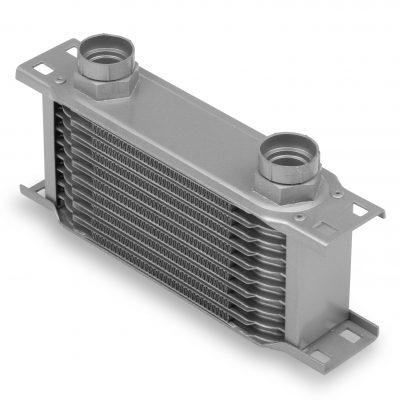 Earls 10 Row Oil Cooler Core Grey