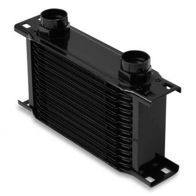 Earls 13 Row Oil Cooler Core Black