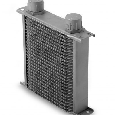 Earls 25 Row Oil Cooler -16 AN