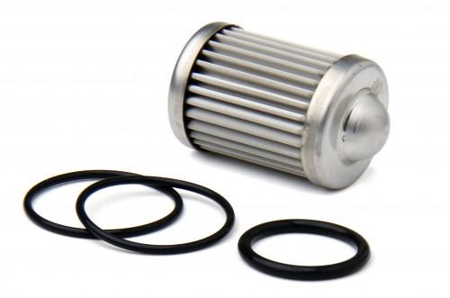 Earls 100 GPH Element & O-ring Kit - 40 micron