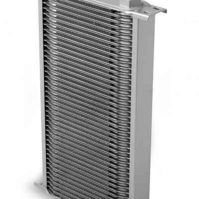 Earls 42 Row Oil Cooler Core Grey