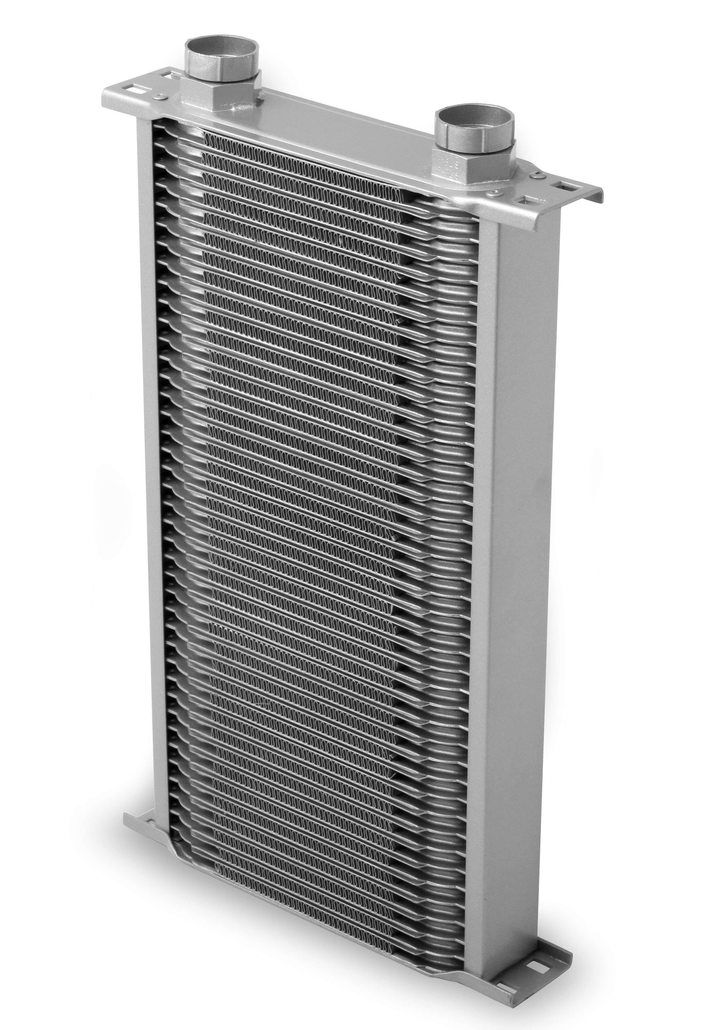 Earls 42 Row Oil Cooler Core Grey
