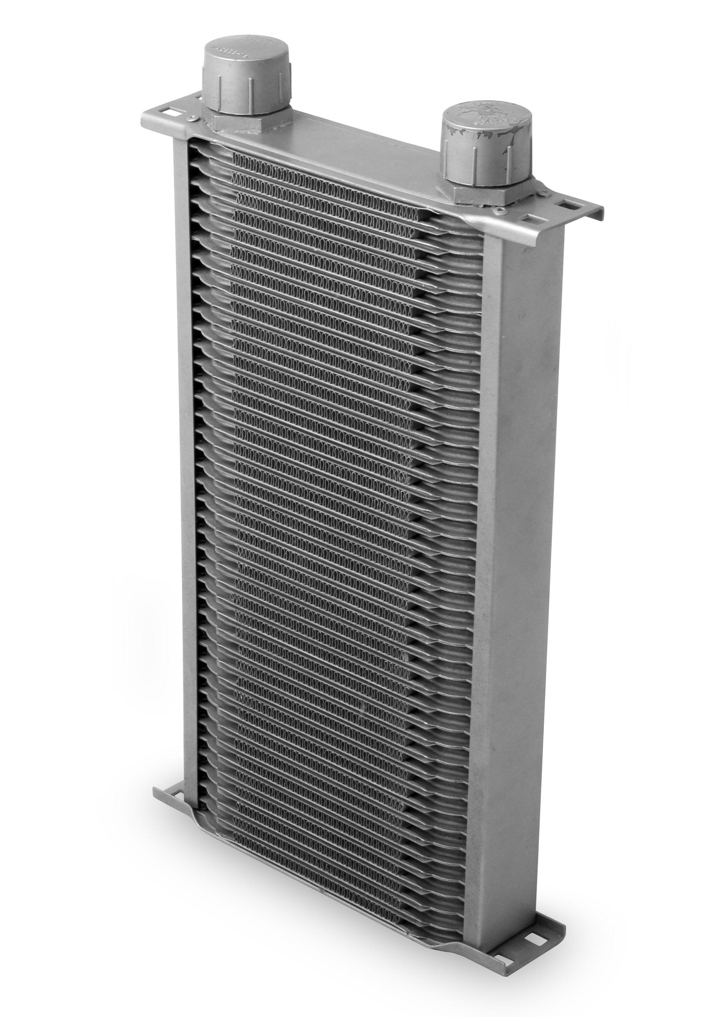 Earls 42 Row Oil Cooler -16 AN