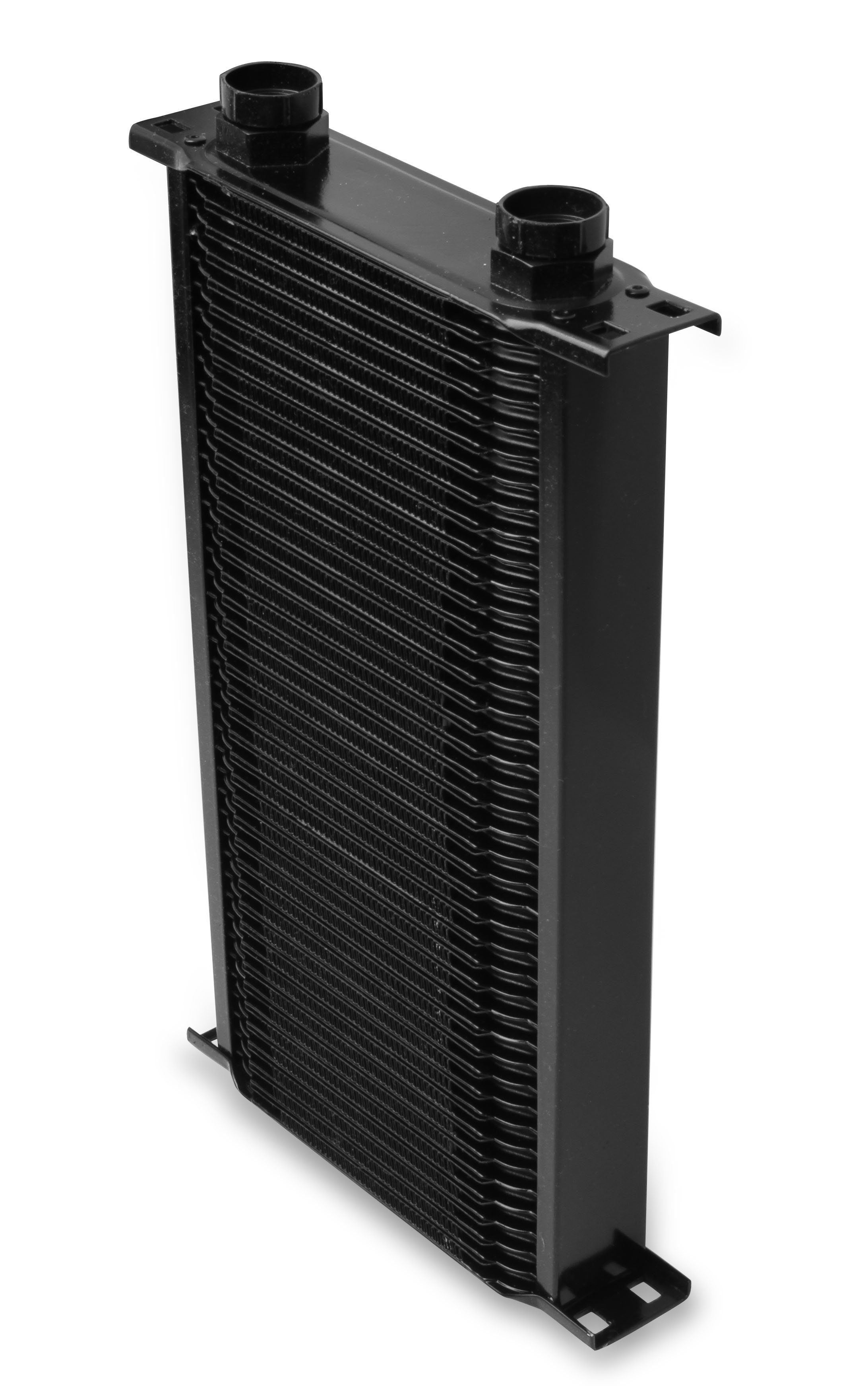 Earls 50 Row Oil Cooler Core Black