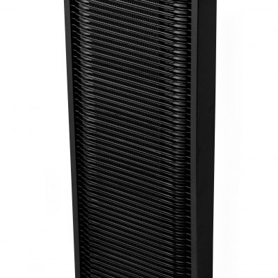 Earls 60 Row Oil Cooler Core Black