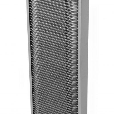 Earls 60 Row Oil Cooler Core Grey