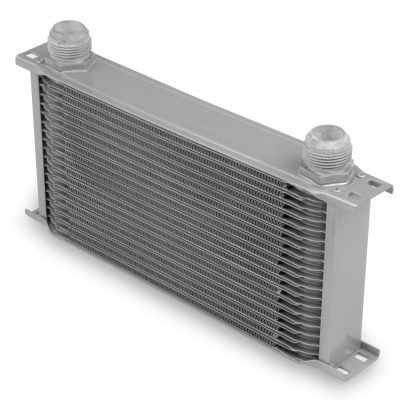 Earls 19 Row Oil Cooler -16 AN