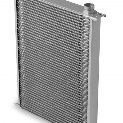 Earls 50 Row Oil Cooler Core Grey