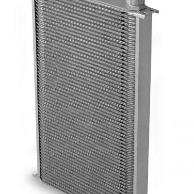 Earls 60 Row Oil Cooler Core Black
