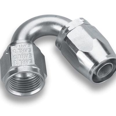 Earls 150 Degree -8 Female to -8 Hose