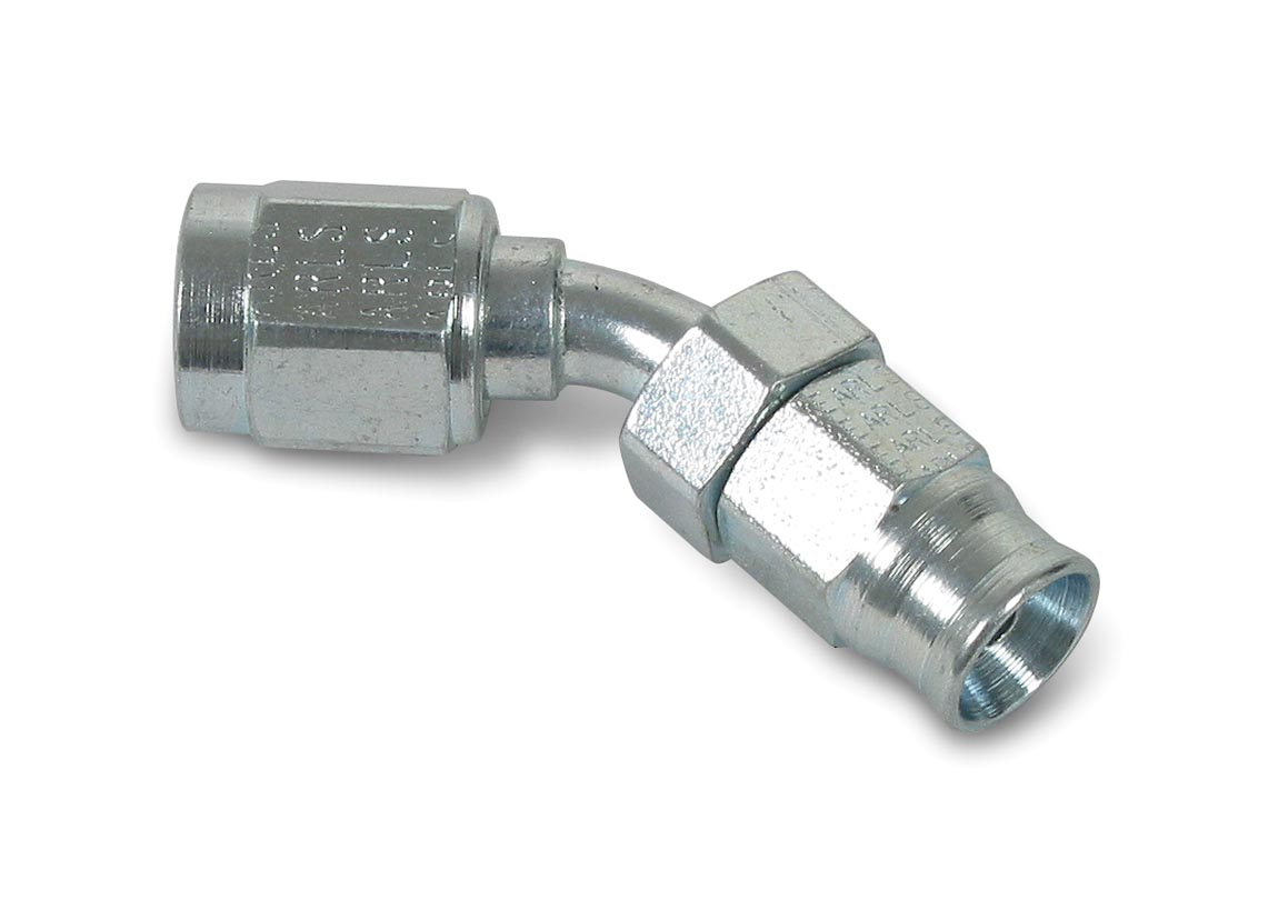 Earls Speed-Seal Hose End