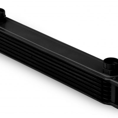 Earls 7 Row Cooler Core Black