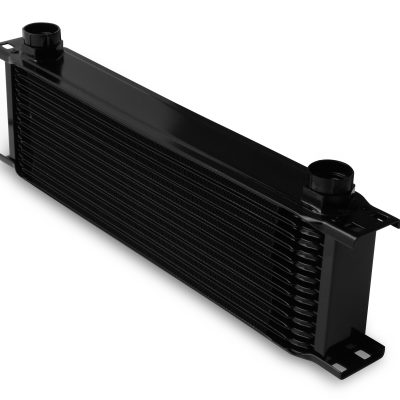Earls 13 Row Oil Cooler Core Black