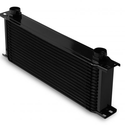Earls 16 Row Oil Cooler Core Black