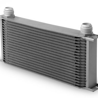 Earls 19 Row Oil Cooler Core Grey