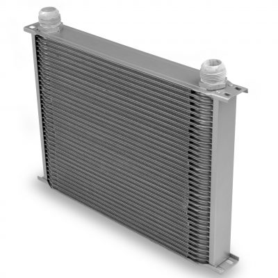 Earls 34 Row Oil Cooler -16 AN