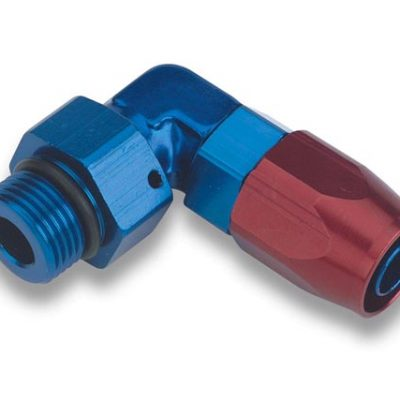 Earls 90 Degree 1 1/16-12 (AN-12) to -10 Hose