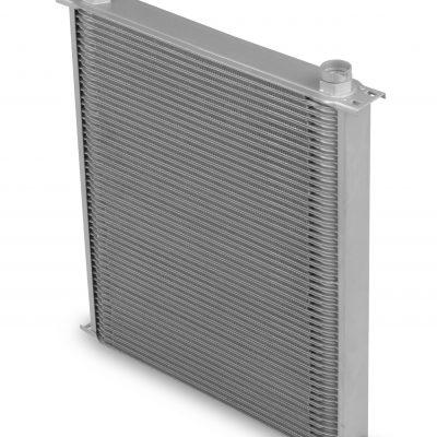 Earls 50 Row Oil Cooler Core Grey