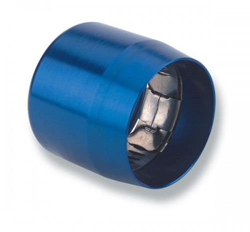Earls Blue Econ-O-Fit Hose Clamp