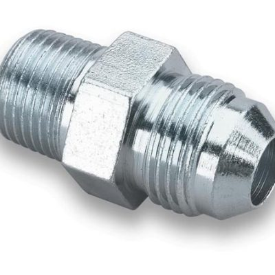 "Earls Straight Male AN -4 to 1/8"" NPT"