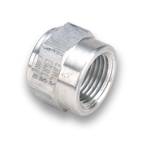 "Earls 1/4"" NPT Female O-Ring Seal Weld Fitting"