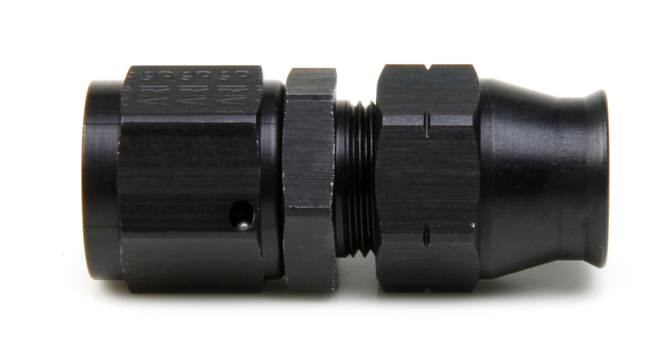 "Earls -8 AN Female to 1/2"" Tubing Adapter"