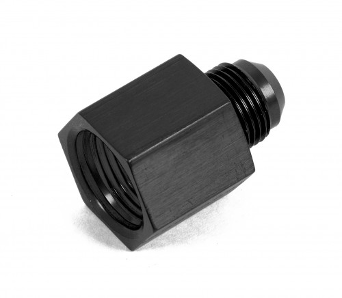 Earls -10 Female to -8 Male AN O-Ring Seal Reducer